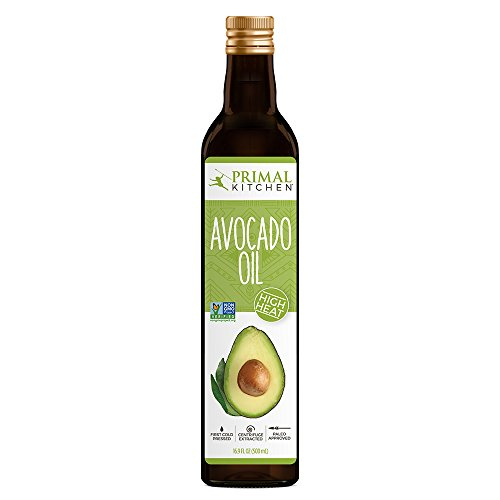 Primal Kitchen Avocado ounce Whole30 product image