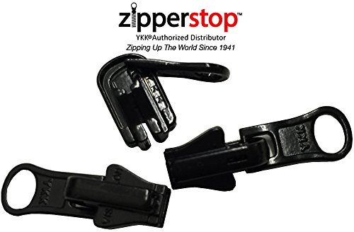 ZipperStop Wholesale Distributor Solution Reversible