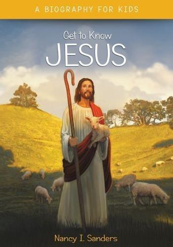 Jesus (Get to Know)