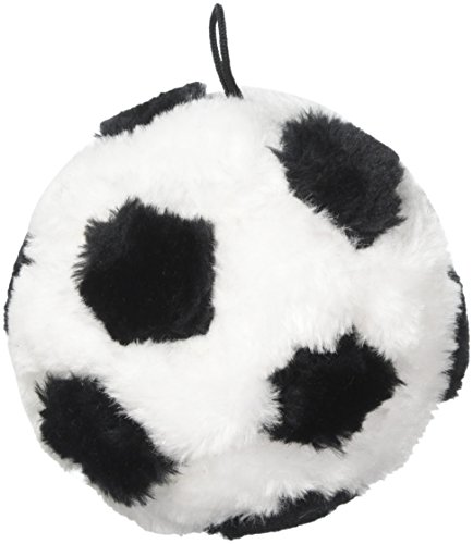 Ethical Plush Soccerball Dog Toy ()