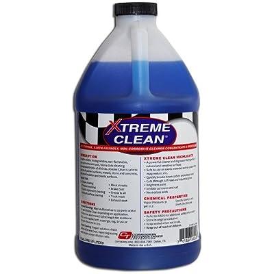 Corrosion Technologies 24004 Xtreme Clean 1 Gallon: Automotive