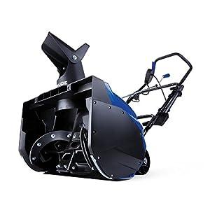 Snow Joe Ultra SJ622E 18-Inch 15-Amp Electric Snow Thrower
