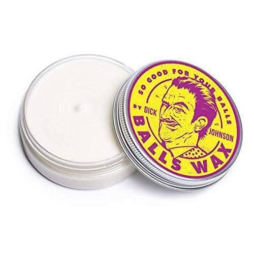 Cosmetics - Dick Johnson Ballwax - So good for your balls - 1.69 FL OZ