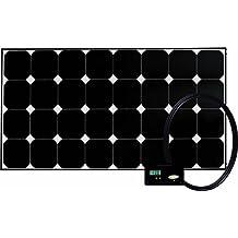 Go Power! GP-RV-95 95-Watt Solar Kit with 30 Amp Solar Controller