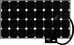 Go Power! GP-RV-95 95-Watt Solar Kit with 30 Amp Digital Regulator
