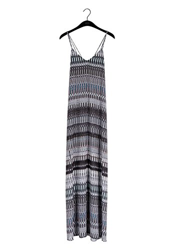 Twist & Tango Amy Dress, Vestido para Mujer Multicoloured (Graphic Print)