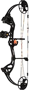 Bear Archery Cruzer Lite Compound Bow, Bear Archery Cruzer Lite RTH Compound Bow - Shadow - Right Hand, AV82B21115R, Shadow