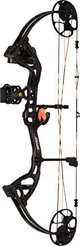 Bear Archery AV82B21115R Cruzer Lite RTH Compound Bow Shadow Right Hand