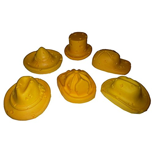 286a1df587c Galleon - CHEESEHEAD ASSORTED MAGNETS PACK OF 6