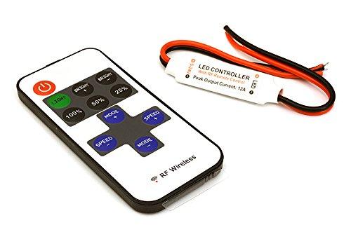 【逸品】 Integy Remote RC Model w/ Hop-ups C27281 5-24VDC, 12A Inline LED 11-key Multifunction RF Wireless Controller w/ 11-key Remote B076DWFRG7, 鎌倉サンデーマート:0387413e --- svecha37.ru