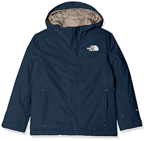 Youth The Enfant Blue Snow Face Wing Teal Jacket North Quest EEWfqwUr