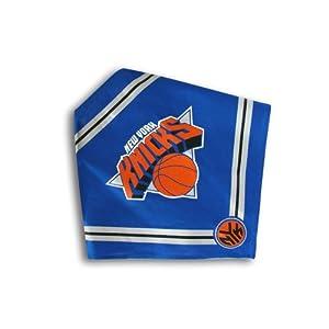 Sporty K9 NBA New York Knicks Dog Bandana, Large