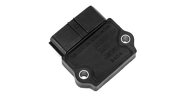 Ignition Module,Akozon J702T Power Transistor Ignition Control Module Igniter fit for Mazda Miata 1.6L 1990-1994