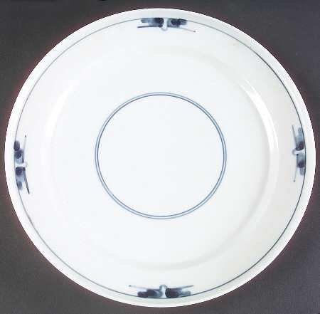 ロイヤルコペンハーゲン ジェミナ ディナープレート(小) [並行輸入品] B00M0GCCDA