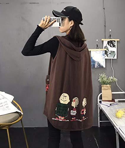Yesno Yesno Giacca Wj5 Coffee Donna Donna Giacca Wj5 Coffee Yesno XOwqaO