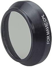 ZEEY Lens Filter Kit for DJI Mavic Pro Drone CPL Lens Protector Camera Filter Accessories for DJI Mavic Pro