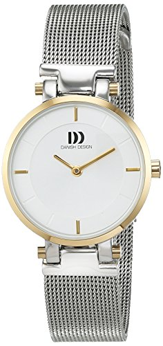 Danish Designs Women's Watch(Model: IV65Q1089)