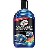 Turtle Wax Colour Magic Ultra Blue Car Polish 500ml
