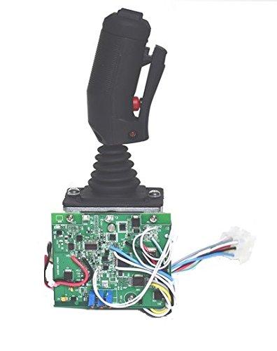 Skyjack 159111 joystick controller