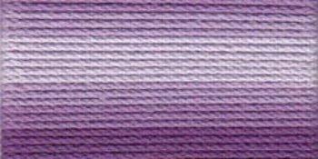 Lizbeth Cordonnet Cotton, Purple Iris Fusion 1 pcs sku# 1214879MA ()