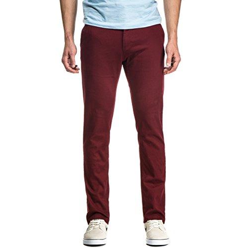 ccs-clipper-slim-fit-chino-pants-burgundy-38-x-32