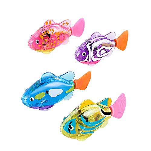 robotic fish toy - 3