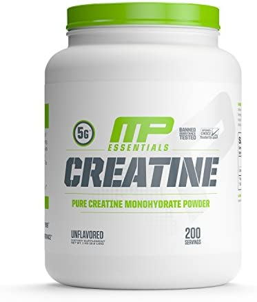 MusclePharm Creatine Monohydrate Muscle Building product image