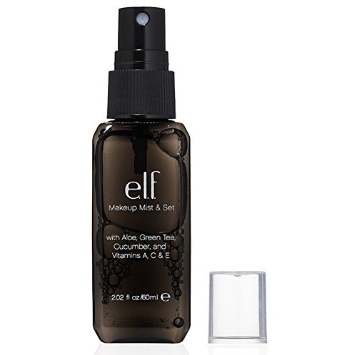 ELF Studio Makeup Mist & Set - E.L.F.  Alcohol Free Formula