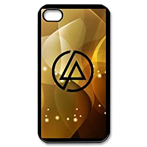 Linkin Park For iPhone 4,4S Phone Case & Custom Phone Case Cover R77A650447