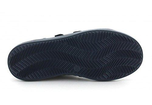 Bartek Girls Leather Shoes Ankle Boots 94364//1IH Ocean Little Kid//Big Kid