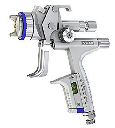 Top 10 best paint guns automotive sata top reviews no for Best automotive paint gun