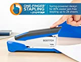 PaperPro inPOWER+28 Executive Stapler - 3 in 1