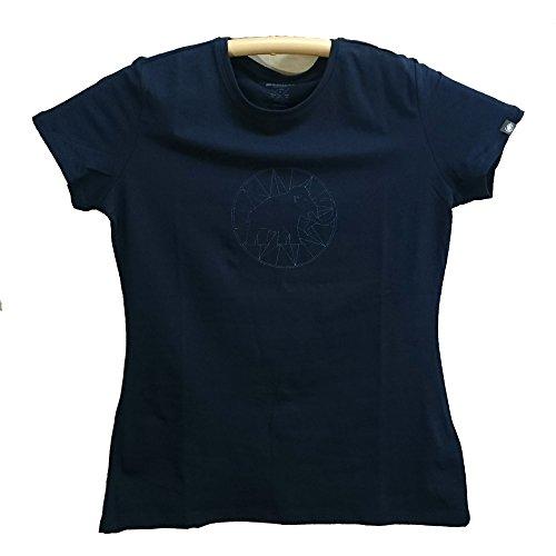 Mammut - Mammut Logo T-Shirt Women (T-Shirts) marine