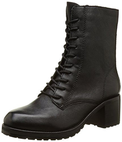 ALDO Damen Crowl Combat Boots Schwarz (Black Leather / 97)