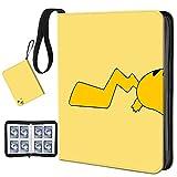 Trading Card Book Binder Holder, Carrying