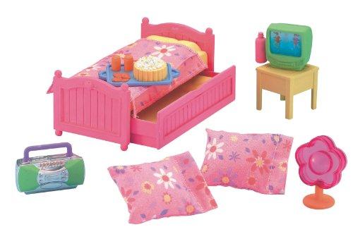 Fisher-Price Loving Family Kids Bedroom by Fisher-Price