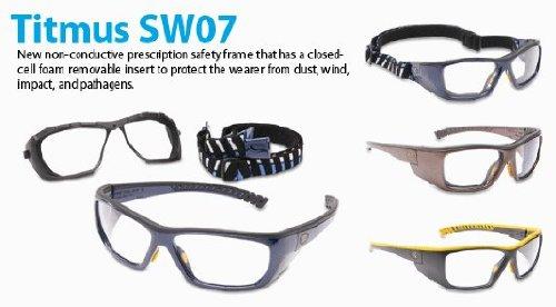 Uvex SW07 - Eye Protection Equipment - Amazon.com