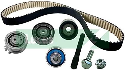 Online Automotive TBWPAUA520D 5008 Timing Belt Kit with Water Pump