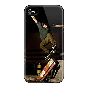 New Shockproof Protection Diy For Iphone 6Plus Case Cover Skateboarding Cases Covers