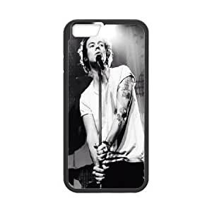 iPhone6 Plus 5.5 inch Phone Case Black Harry Styles MN6613362
