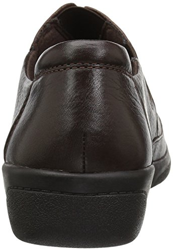 Pictures of CLARKS Women's Cheyn Bow Loafer 7 M US Women 7