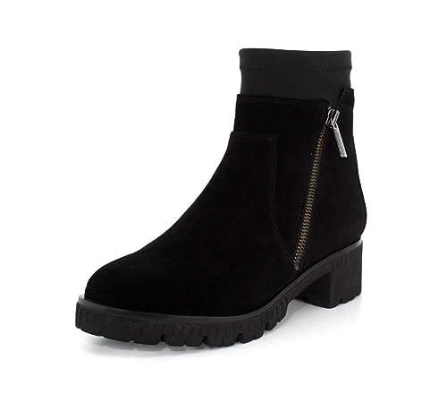 Valdini Isabel Waterproof Boot Black