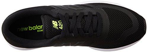 Schwarz Balance Sneaker New MRL420 Herren aInSnAP