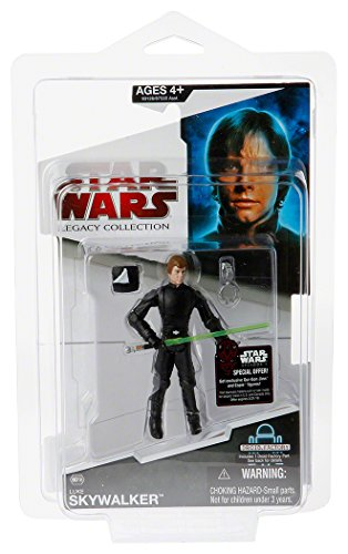 Protech STAR5 Star Case Storage/Display for Star Wars Carded Figures,