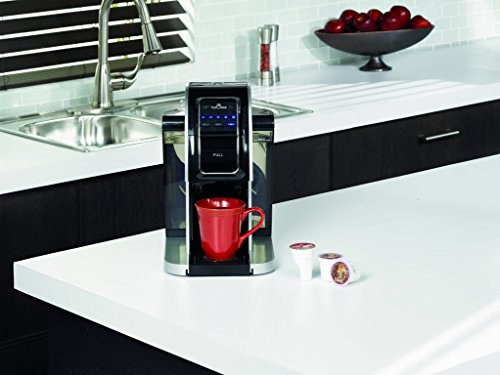 Touch Choice T414S Single Serve Brewing System
