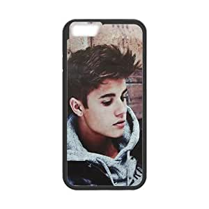 Justin Bieber Brand New Cover Case with Hard Shell Protection for Iphone6 4.7