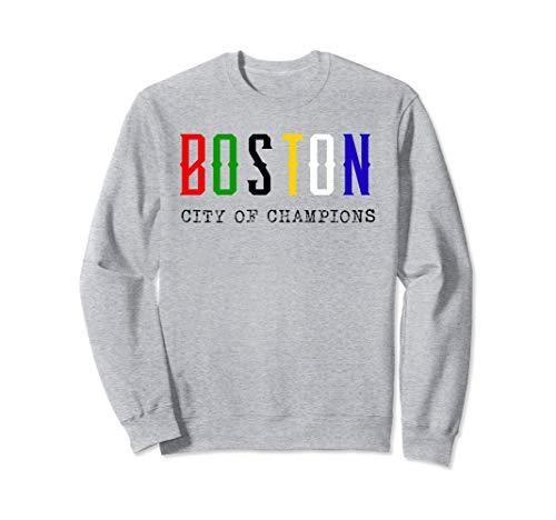 boston city of champions sweater - 9