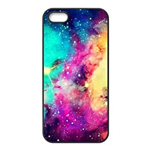 19 Customized Galaxy Space Diy Design For iPhone 5/5s Hard Back Cover Case GU-41