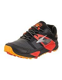 Brooks Men's Cascadia 12 GTX Running Shoe