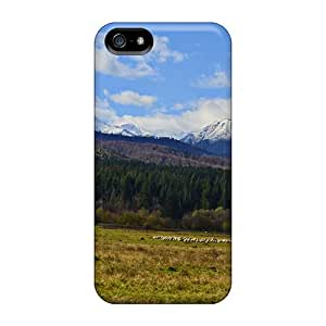 GsJ2345TMxu Autumn 1 Awesome High Quality Iphone 5/5s Cases Skin